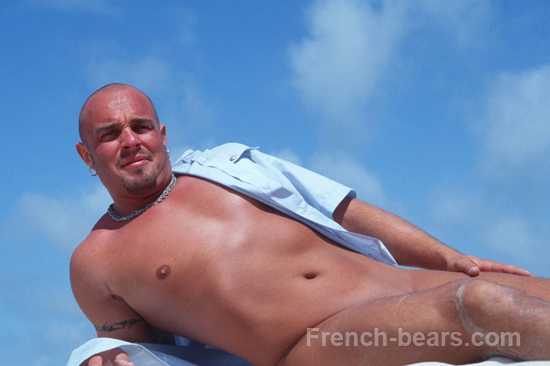 www gay mature french bear gay