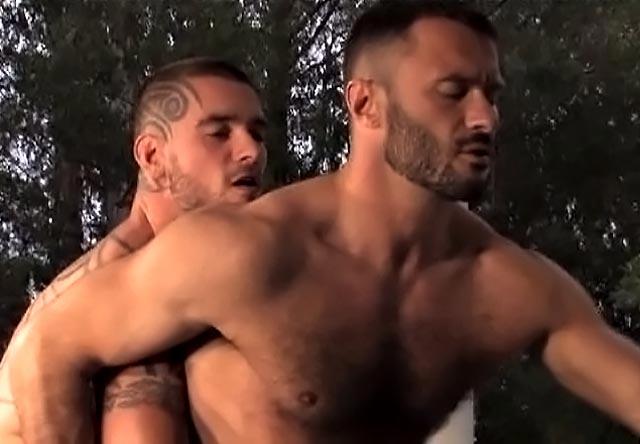 plaisir-anal