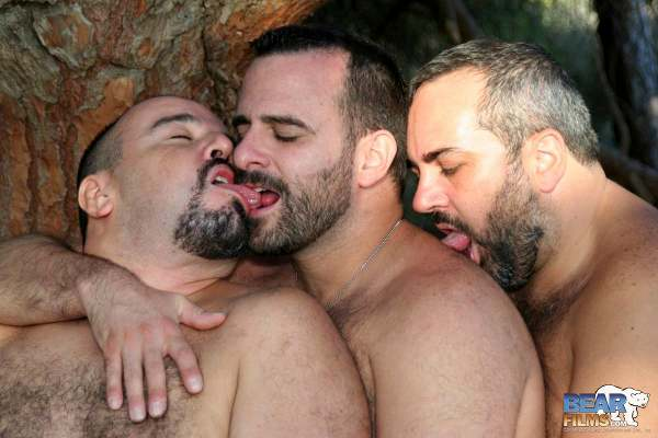 gay discrimination in the
