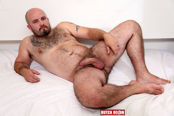 plan cul chinon french bear gay