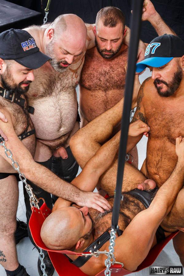 gay sling bear