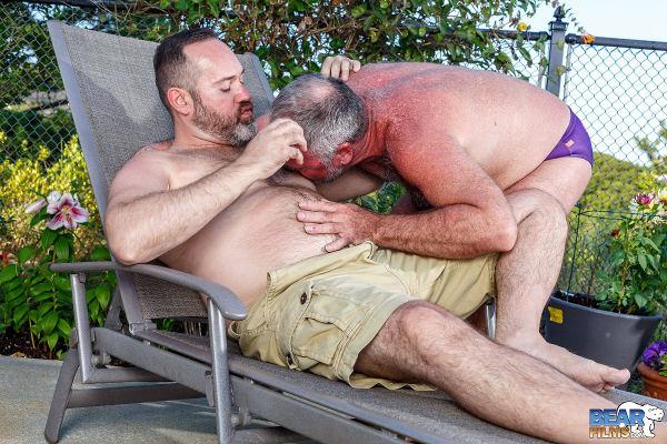 Vieux males gays. Rencontres pour une nuit.