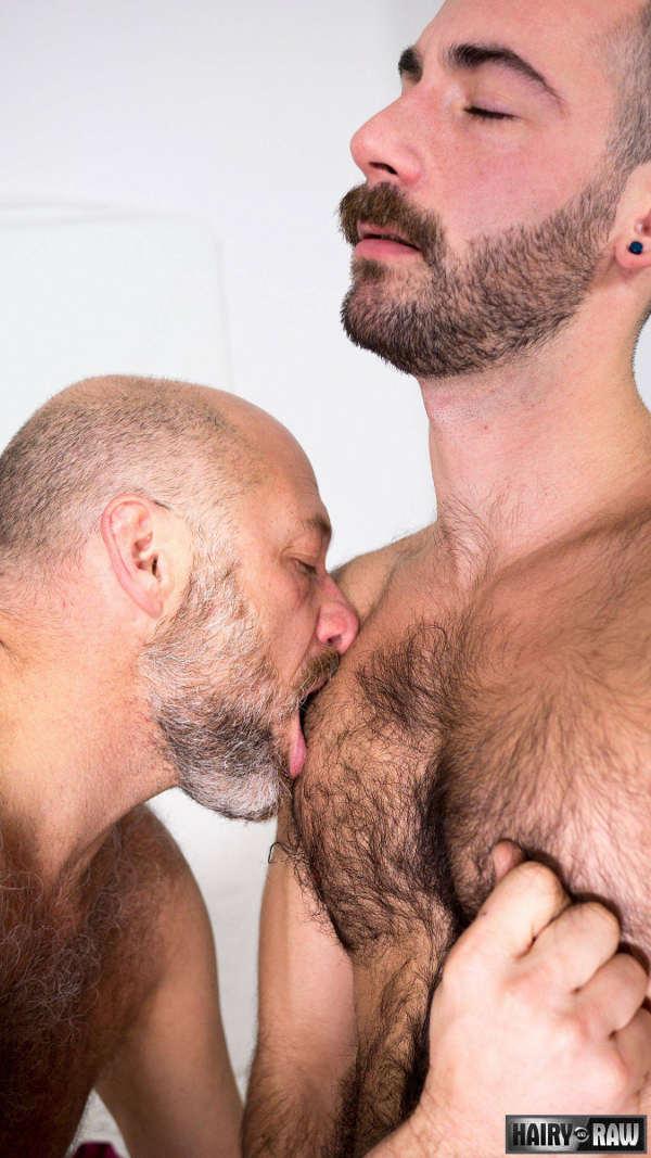 daddy gay poilu rencontreshard