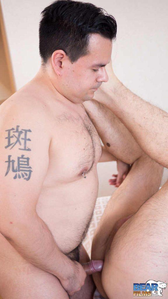 french bear gay site de rencontre cul