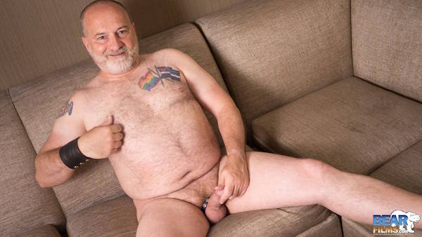 Sexy daddy gay