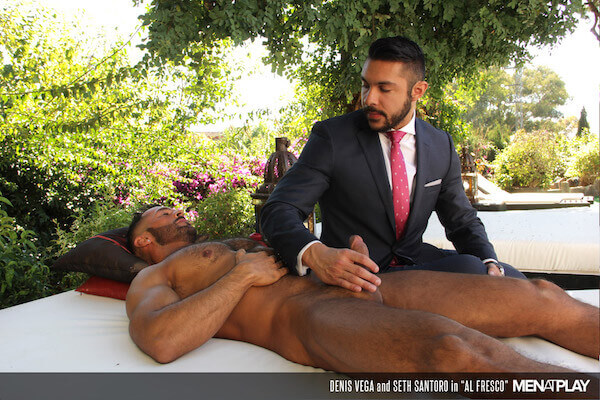 plan cul entre homme mature daddy gay