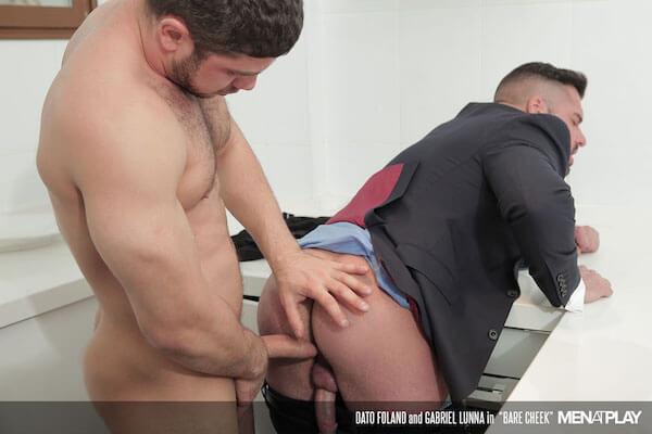 muscle bear sodomise hétéro